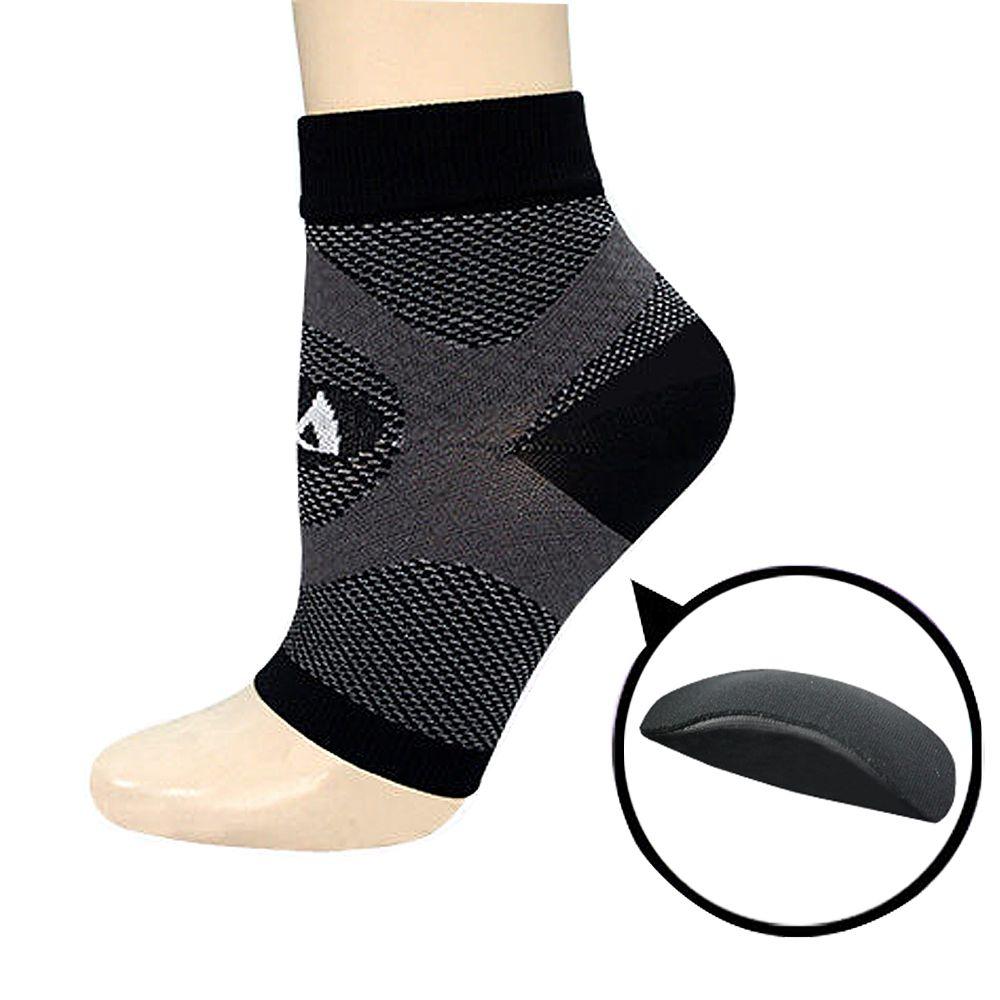 驄豪 美肌刻 Foot Nurse, 襪套/護套, 超彈力足底筋膜足弓保護 款