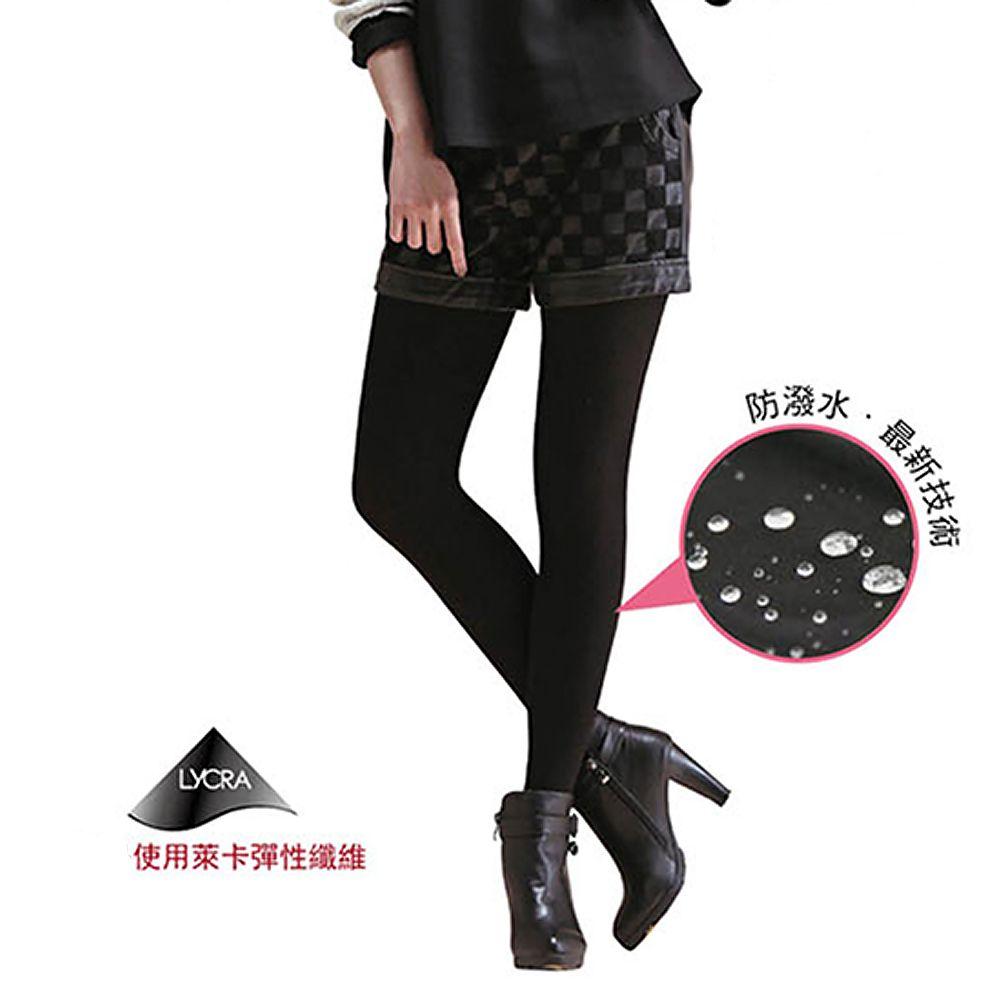 本之豐 女人物~絲襪/褲襪~防潑水萊卡纖維輕薄透氣 款