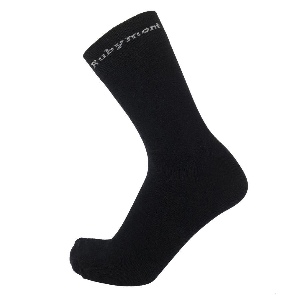Rubymont 優品網, 紳士襪/西裝襪, 第三代竹炭抗菌除臭無痕 款