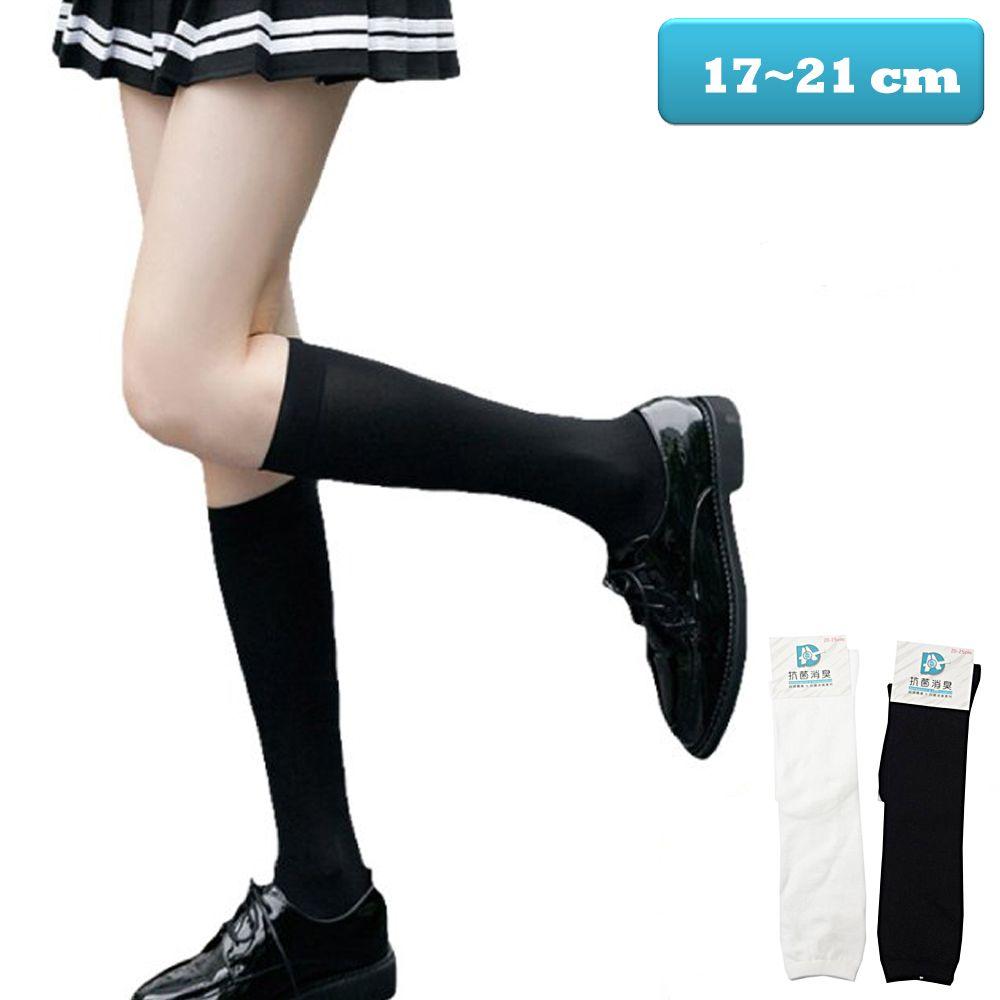 本之豐, 兒童/學生半統襪, Protimo超細抗菌消臭紗腳底止滑 款