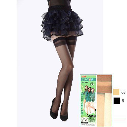 華貴, 長統絲襪, 357塑型透膚超彈性 款