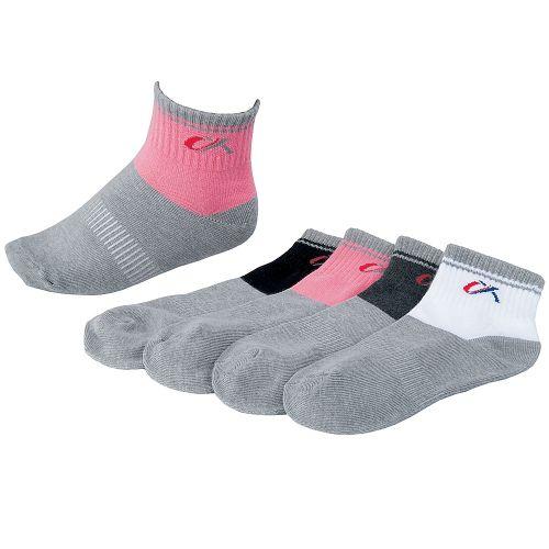 三合豐 巨星, 兒童短襪, 竹炭除臭抗菌 款