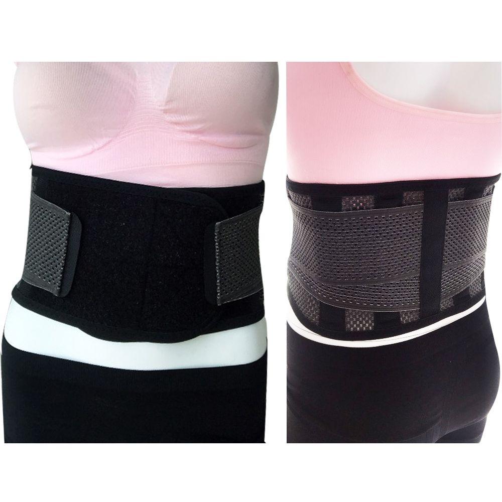 三合豐 ELF, 中版護腰, 奈米竹炭抗菌除臭專業高彈性 款