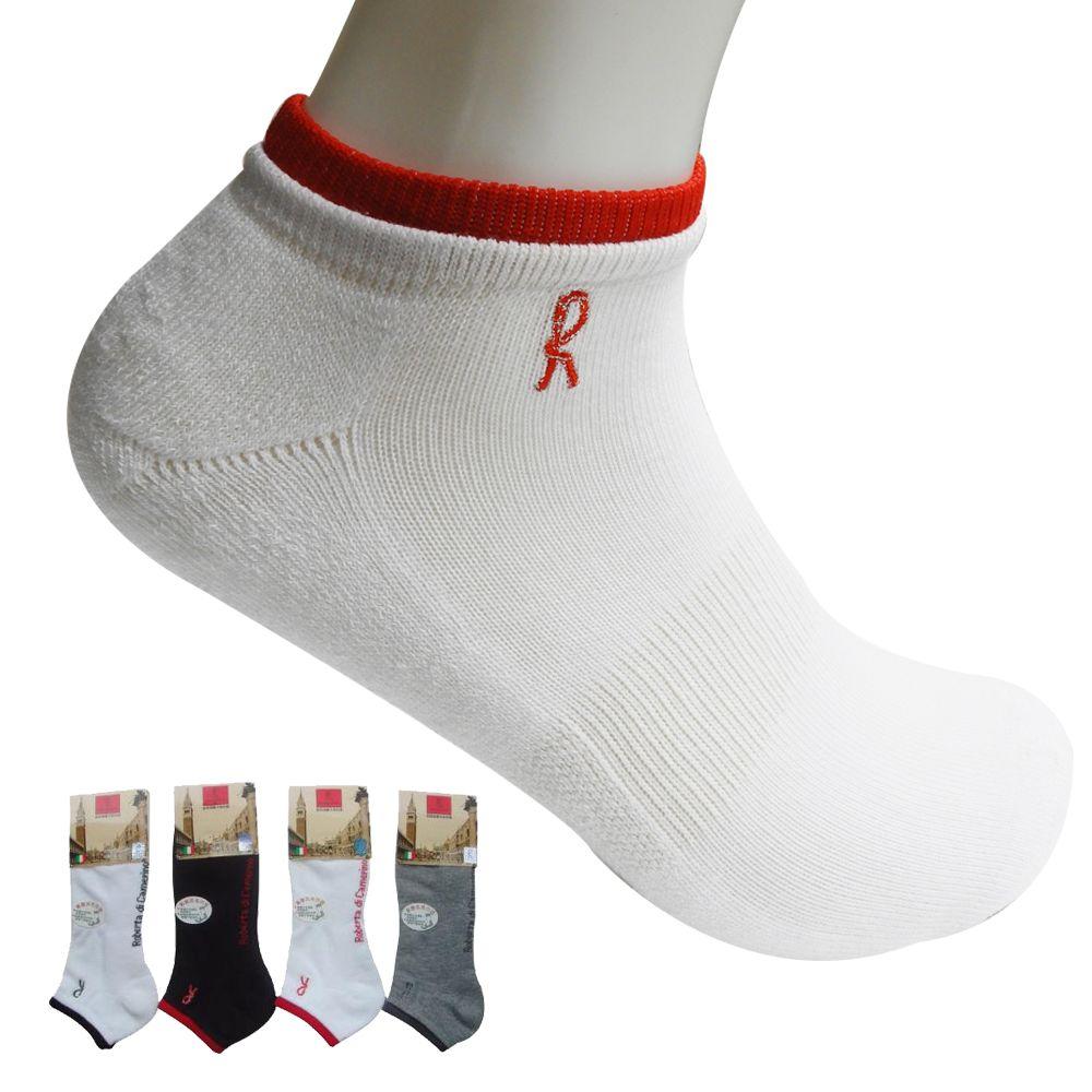 Roberta di Camerino 諾貝達, 船襪, 氣墊式毛巾 款