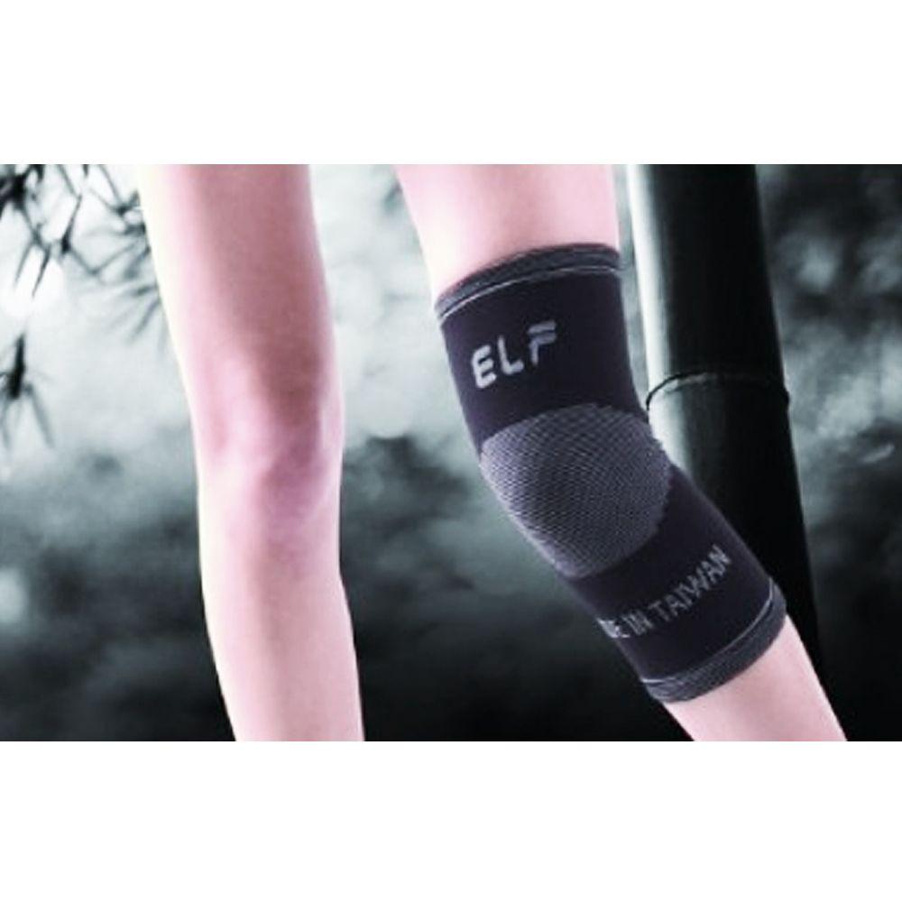 三合豐 ELF, 運動護膝, 奈米竹炭抗菌除臭專業高彈性 款