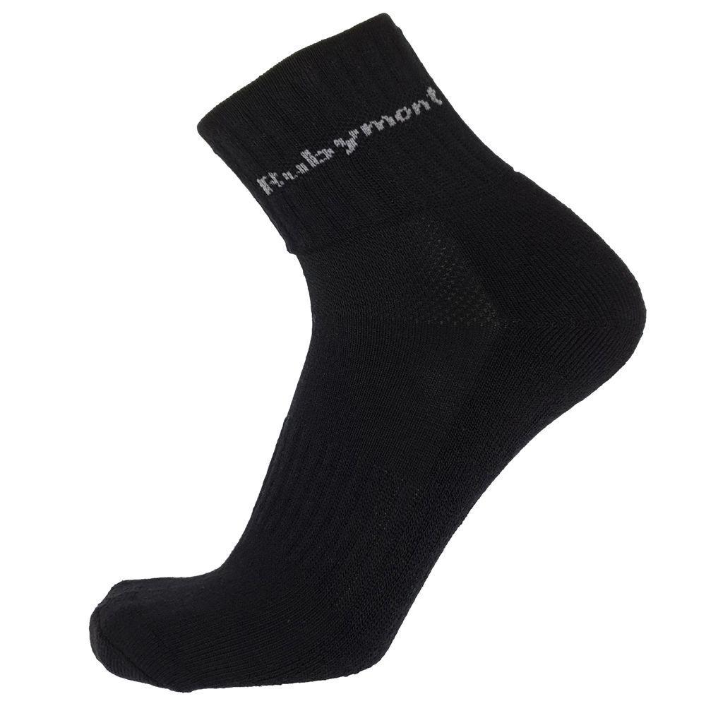 Rubymont 優品網, 運動襪, 第三代竹炭抗菌除臭無痕氣墊毛巾底 款(有加大尺碼)