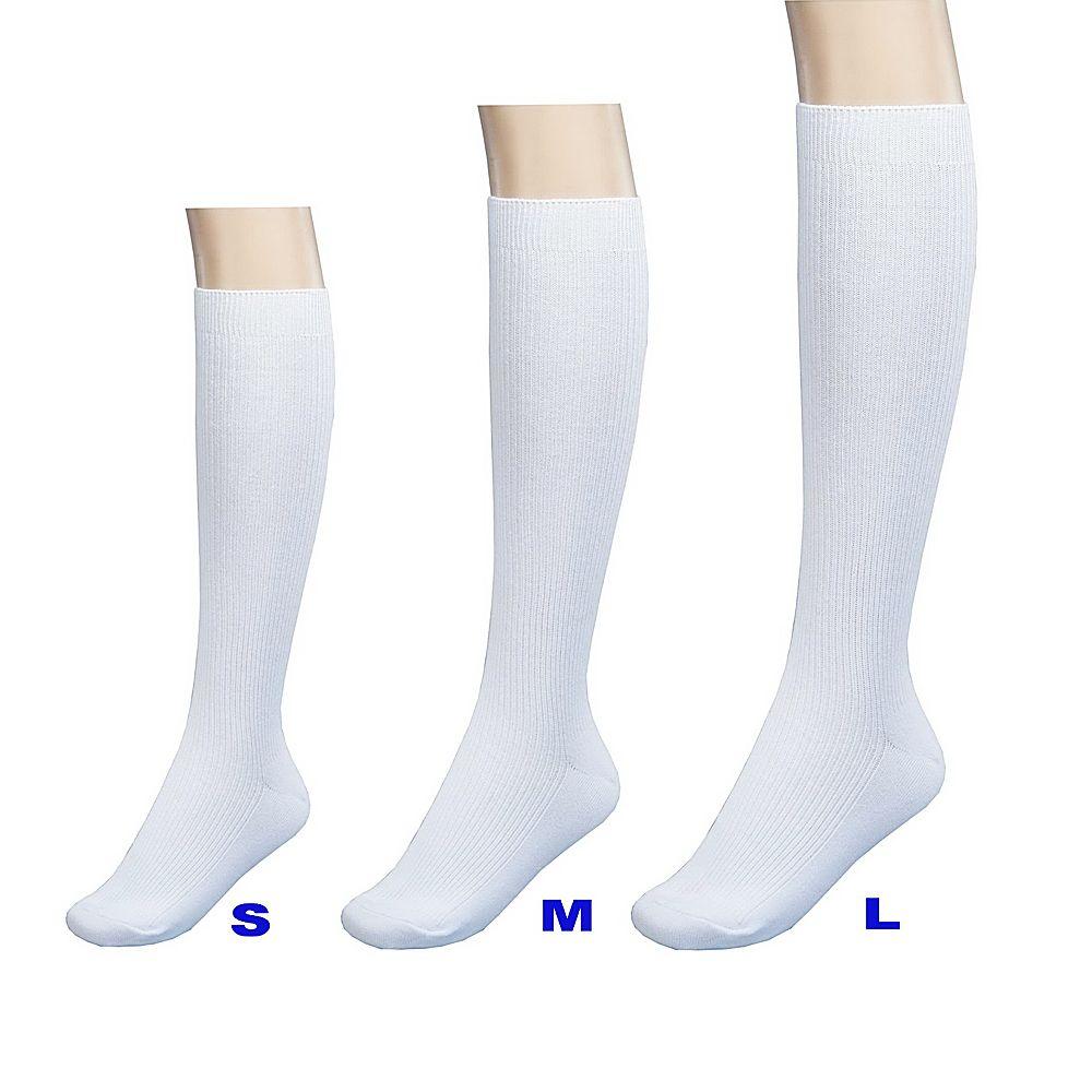 三合豐 巨星, 學生襪, 半統 款